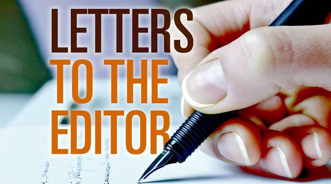 Letter to the Editor: Bad drivers' antics