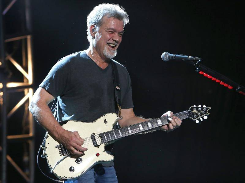 Cancer has claimed the life of rock guitarist Eddie Van Halen at the age of 65.