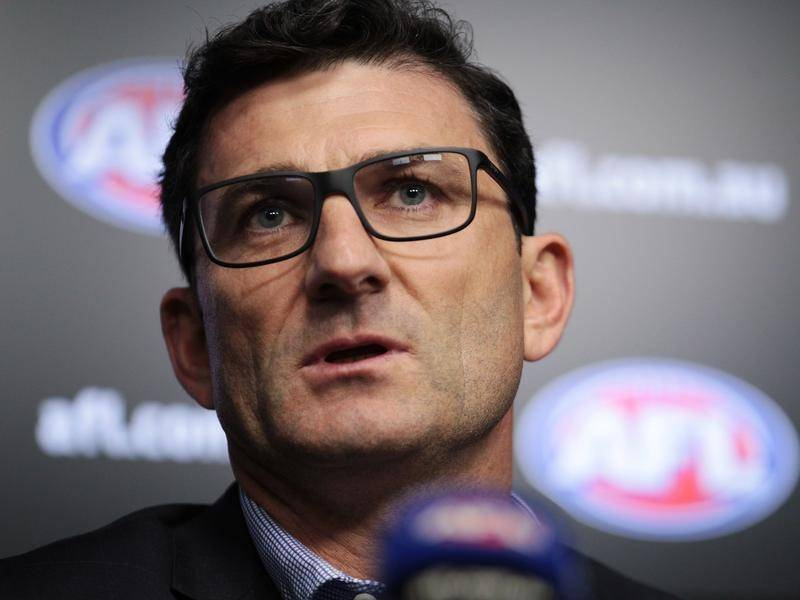 AFL fixtures boss Travis Auld has unveiled plans to reduce clubs' pre-season travel.